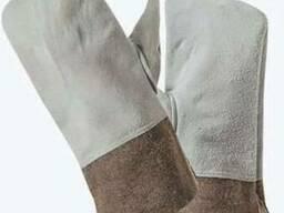 Вачеги ( рукавицы металлурга) - фото 1