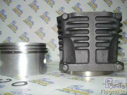 VADEN 7000903500 РМК компрессора (цилиндр поршень кольца)