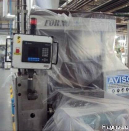 Вафельная линия ХААС 80 вафельных листов Продам