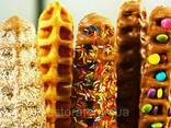 Вафельница Lolly Waffle пайн (ёлочка) GoodFood WB1P - фото 3
