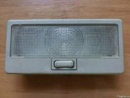 VAG 1L0947105 штурманский плафон освещения VW Seat Skoda