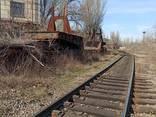 Вагон платформа транспортёр - фото 4