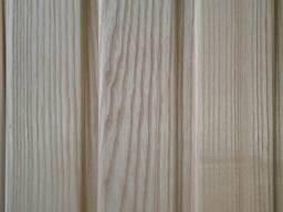 Вагонка деревянная (Липа, Ольха, Сосна, Ясень) - Винница