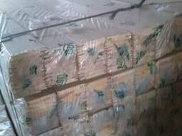 Вагонка сосна АВ в фирменной упаковке