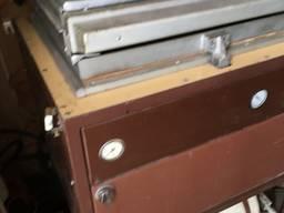 Вакуумно формовочный аппарат для блистера - фото 2