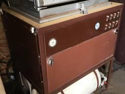 Вакуумно формовочный аппарат для блистера - фото 3