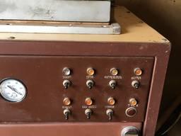 Вакуумно формовочный аппарат для блистера - фото 4