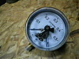 Вакуумметры, мановакуумметры, манометры электроконтактные. .. - фото 4