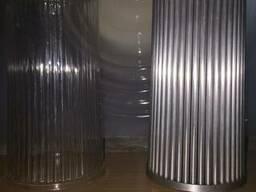 Вакуумная формовка пластика АБС, ПЭТ, поликарбонат, ПВХ
