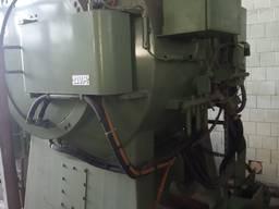 Вакуумная печь Ipsen VFC - 124 - R(S)