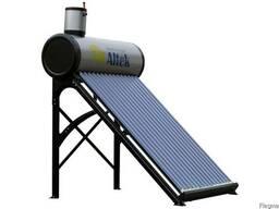 Солнечный водонагреватель Altek SP-C-30