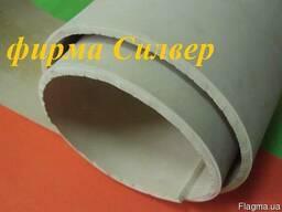 Пластина резиновая для прокладок вакуумных систем
