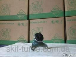 Вакуумник турбины KKK / Opel Movano 2.5 CDTI