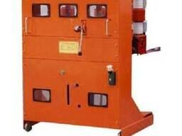 Вакуумный автоматический выключатель 40,5кВ ZN23-40.5