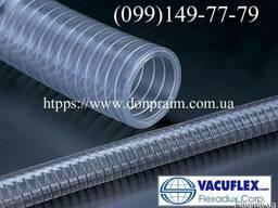 Вакуумный гофрорукав Transmetal PVC