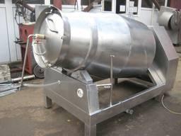 Массажер вакуумный для мяса Nowitzki 300 литровый