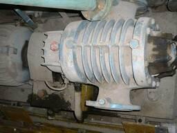 Вакуумный насос (установка) РМК