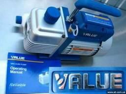 Вакуумный насос VALUE® брендовый