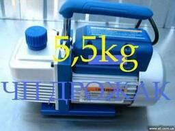 Вакуумный насос весом 5,5 кг
