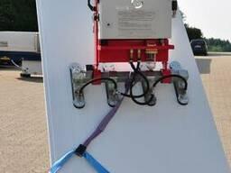 Вакуумный подъемник GLAD-BOY AERO-LIFT (Германия)