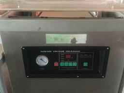 Вакуумный упаковщик DZQ-500