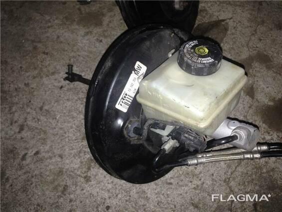 Вакуумный усилитель тормозов Opel Astra H 13142362 13142358
