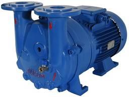 Вакуумный водокольцевой насос (190 м³/час)(ВВН, GMVP, SIGMA)