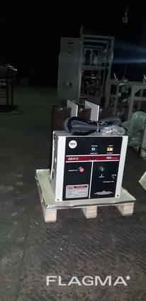 Вакуумный выключатель 10 кВ CNC, BB/TEL