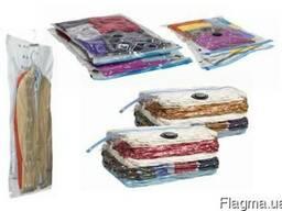 Вакуумные пакеты Space Bag (набор 7 шт.)