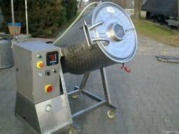 Вакуумный массажер(мешалка) Roscher matic 150 l