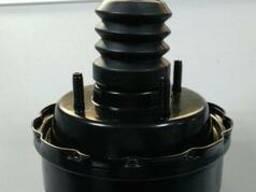 Вакуумный усилитель сцепления на HD 65/72/78