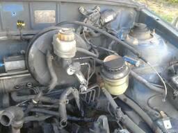 Вакуумный усилитель тормозов на Део Ланос Daewoo Lanos