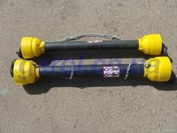 Комплектующие для карданных валов (крестовины, вилки, муфты
