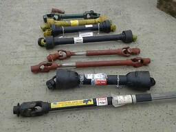 Вал карданный МТЗ , Т-25, Т-40, ЮМЗ, DongFeng, Jinma(Кардан)