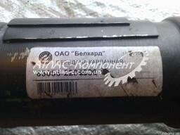 Вал карданный от КПП к промежуточной опоре L=559мм КрАЗ - фото 4