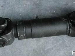 Вал карданный привода компрессора 53-213В-00 ДГКУ, МПТ, ТГК