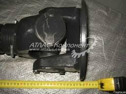 Вал карданный привода раздаточной коробки L=555мм КрАЗ - фото 4