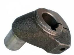 Вал коленчатый китайского компрессора Intertool, Forte, Werk