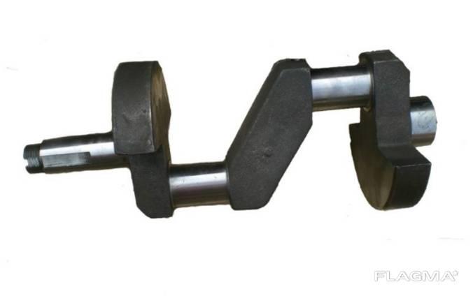Вал коленчатый коленвал для ПК-3,5 ПКС ПКСД