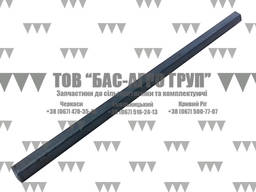 Вал шестигранный L-650 01.1747.00 Capello аналог