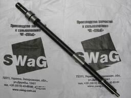 Вал отбора мощности ЮМЗ-6 45-4202031