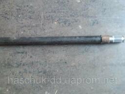 Вал привода транспортера(вал дозатора) РОУ-6, РОМ 01.6005