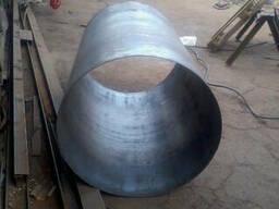 Вальцовка листового метала