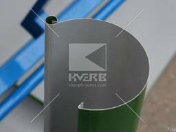 Ручные вальцы (вальцовочный станок) Bri Svarcove KZ-2