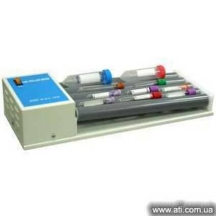 Вальцовый миксер для пробирок TRO-1200