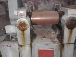 Вальцы для резиныПД-630 315/315