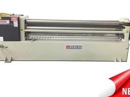 Вальцы трехвалковые IPM 2050x140 < 4 мм