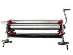 Вальцы ВСН-600 станок вальцовочный настольный для листового металла