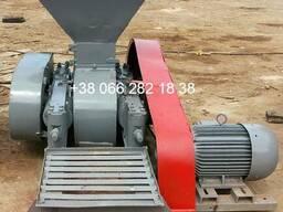 Валковая дробилка ДГВ 250х400 (вальцы)