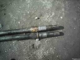 Валы для маслопрессов Л4-МШП(молдован), ПМ-450(уманец). - фото 4